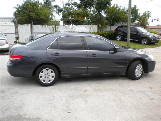 Used 2003 honda accord for sale for Husson motors salem nh