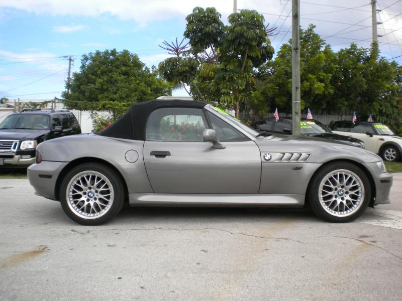 Bmw Z3 For Sale In Reading Pa Carsforsale Com