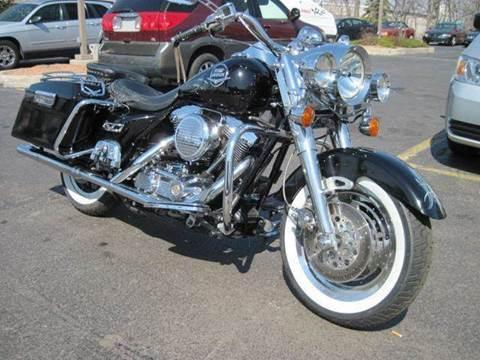 1997 Harley-Davidson Flhri for sale in Kenosha, WI
