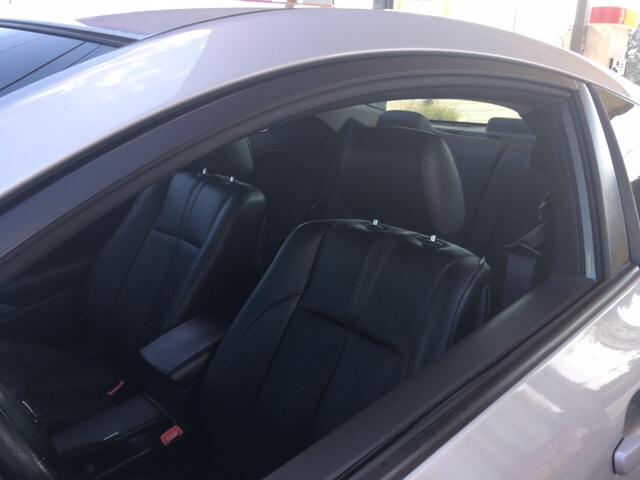 2013 Nissan Altima 2.5 S 2dr Coupe - Greensboro NC