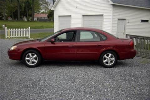 2000 Ford Taurus for sale in Dagsboro, DE
