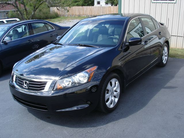 2009 Honda Accord for sale in MT CARMEL TN