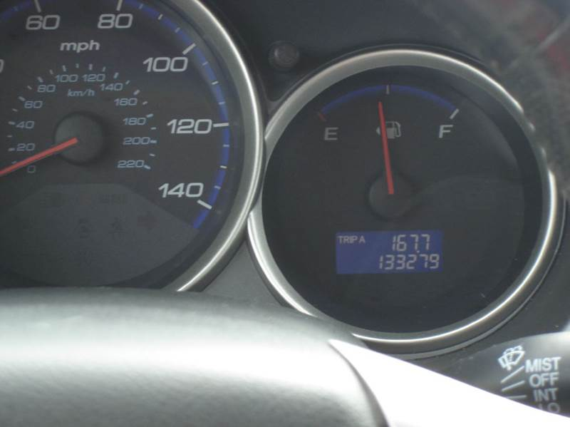 2007 Honda Fit Sport 4dr Hatchback 5M - Mt Carmel TN