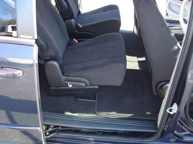 2013 Dodge Grand Caravan SE 4dr Mini-Van - Mt Carmel TN