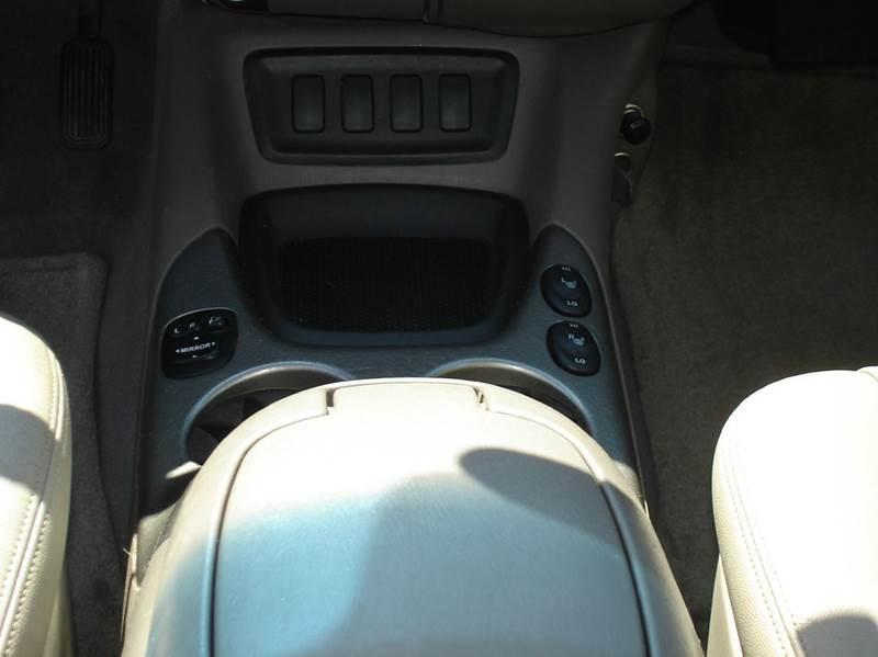 2005 Toyota Sequoia Limited 4WD 4dr SUV - Mt Carmel TN