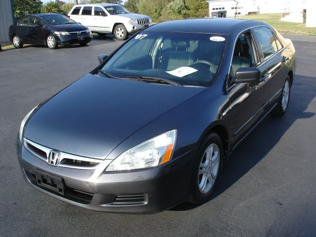 2007 Honda Accord for sale in MT CARMEL TN