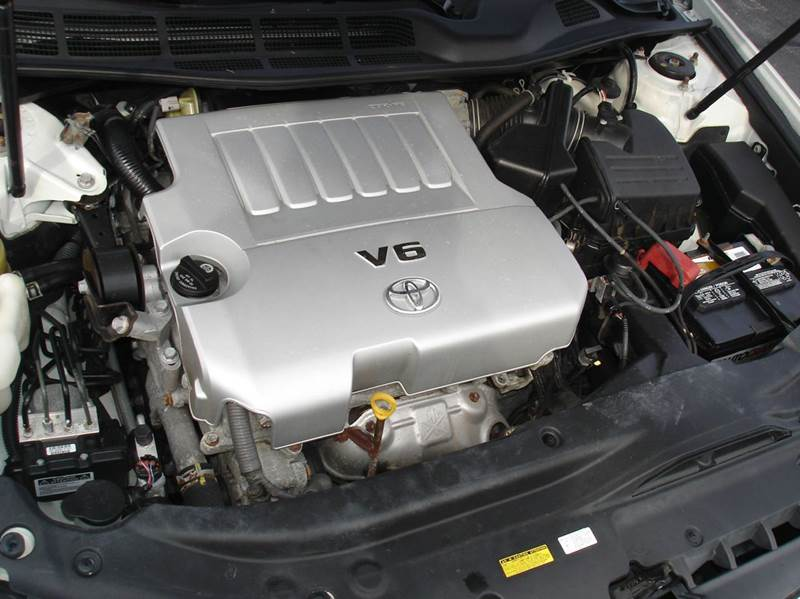 2005 Toyota Avalon XL 4dr Sedan - Mt Carmel TN