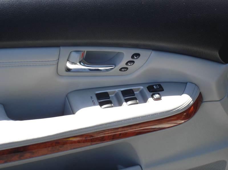 2008 Lexus RX 350 AWD 4dr SUV - Mt Carmel TN