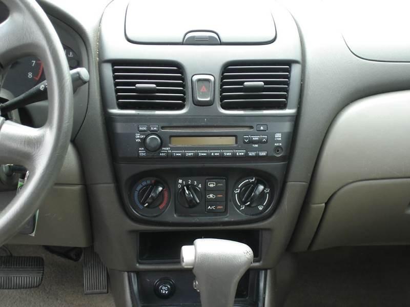 2006 Nissan Sentra 1.8 S 4dr Sedan w/Automatic - Mt Carmel TN