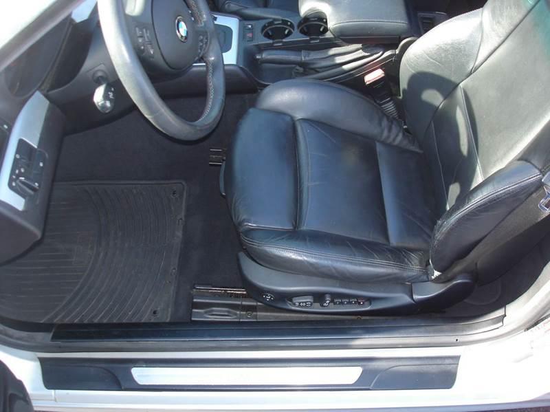 2005 BMW 3 Series 325Ci 2dr Convertible - Mt Carmel TN