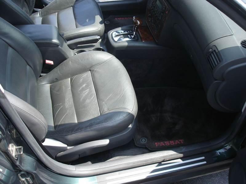 2004 Volkswagen Passat 4dr GLS 1.8T Turbo Wagon - Mt Carmel TN