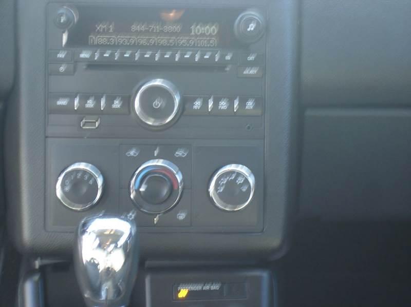 2010 Pontiac G6 4dr Sedan w/1SA - Mt Carmel TN