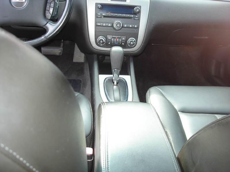2008 Chevrolet Impala SS 4dr Sedan - Mt Carmel TN
