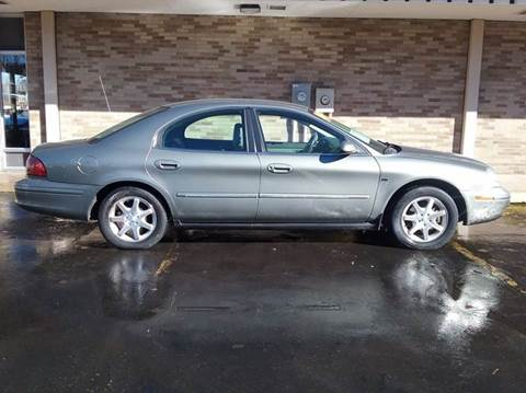 2001 Mercury Sable for sale in Milwaukee, WI