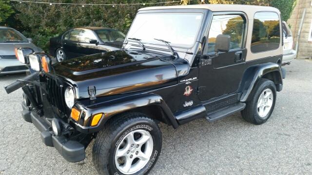 jeep for sale in port murray nj. Black Bedroom Furniture Sets. Home Design Ideas
