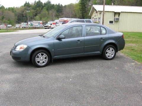 2006 Chevrolet Cobalt for sale in Hinsdale, NH