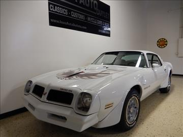 1976 Pontiac Trans Am for sale in Grimes, IA