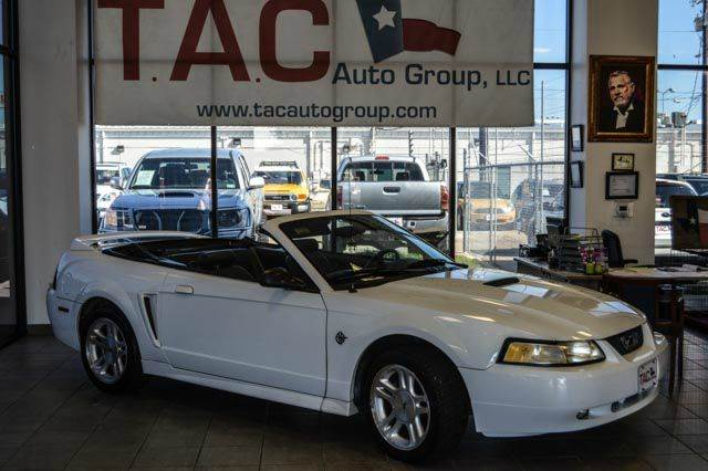 1999 Ford Mustang for sale in Albuquerque, NM ...