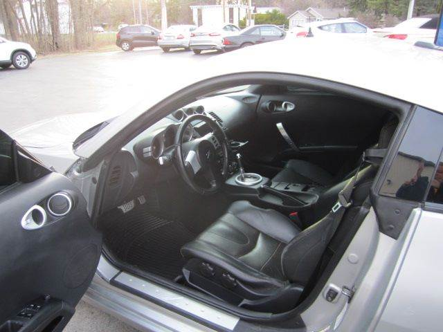 2004 Nissan 350Z Touring 2dr Coupe - Glenville NY