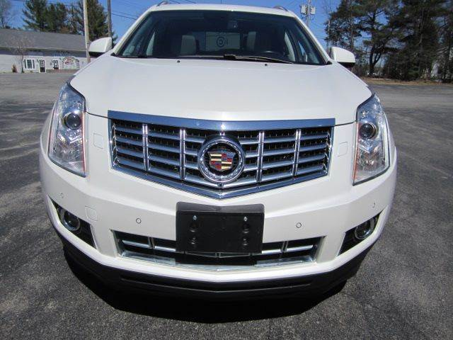 2013 Cadillac SRX AWD Performance Collection 4dr SUV - Glenville NY