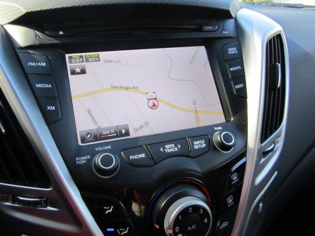 2013 Hyundai Veloster RE MIX 3dr Coupe - Glenville NY