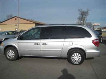 2006 Chrysler Town and Country for sale in Chesapeake, VA