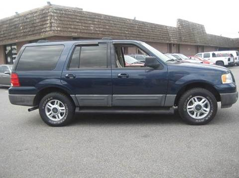 2003 Ford Expedition for sale in Chesapeake, VA