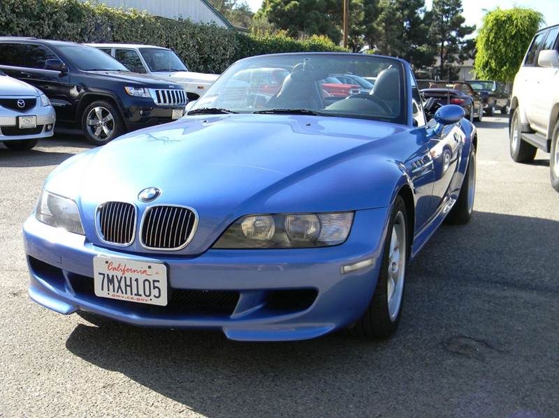 Bmw Z3 For Sale In Springfield Il Carsforsale Com