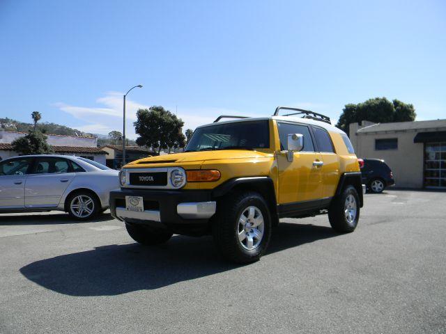 Used Car Dealerships In Goleta Ca