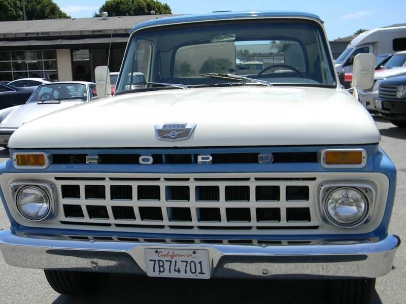1965 ford f 250 in santa barbara ca milpas motors