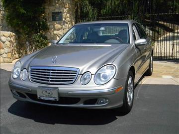 Cars for sale santa barbara ca for Mercedes benz santa barbara