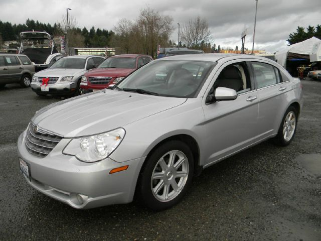 2007 Chrysler Sebring for sale in Kenmore WA