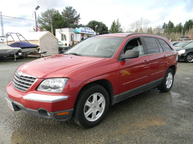 2006 Chrysler Pacifica for sale in Kenmore WA