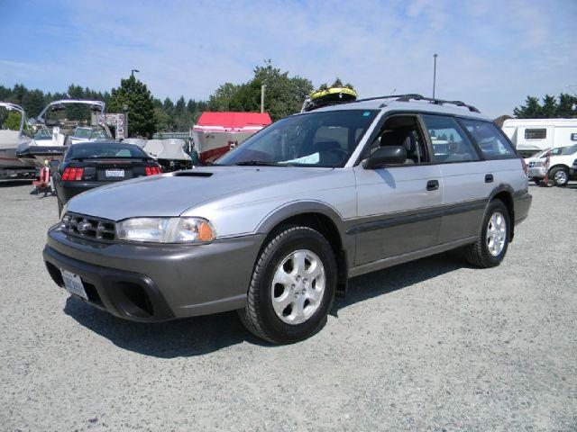 1999 Subaru Legacy