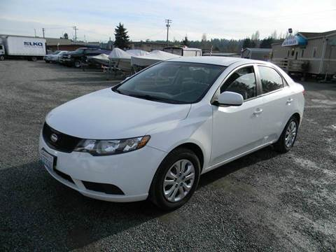 2010 Kia Forte for sale in Kenmore, WA