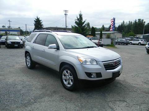 2009 Saturn Outlook for sale in Kenmore, WA