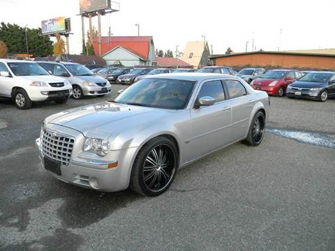 2006 Chrysler 300 for sale in Kenmore, WA