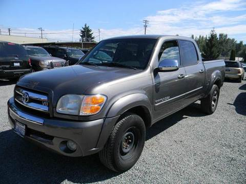 2004 Toyota Tundra for sale in Kenmore, WA