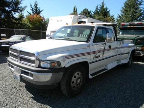 1995 Dodge Ram Pickup 3500 for sale in Kenmore, WA