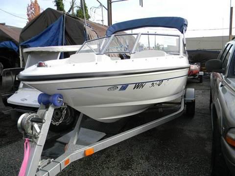 2007 Bayliner 175