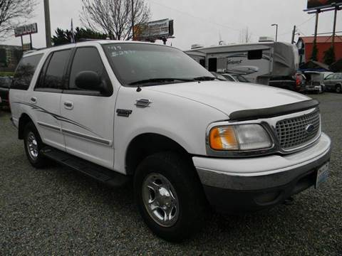 1999 Ford Expedition