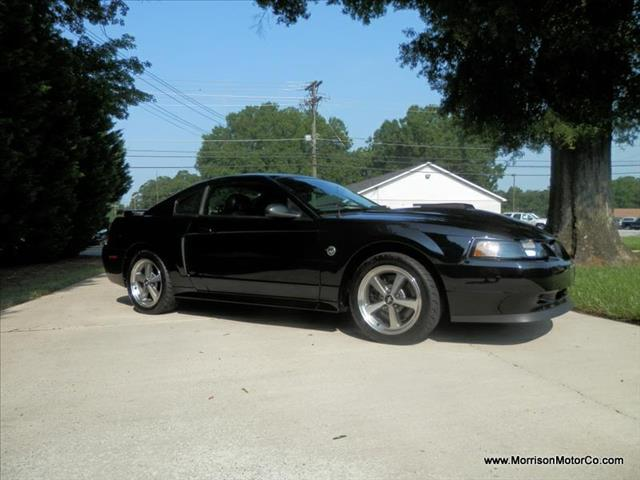 Sam Swope Used Cars >> Used 2004 Ford Mustang for sale - Carsforsale.com