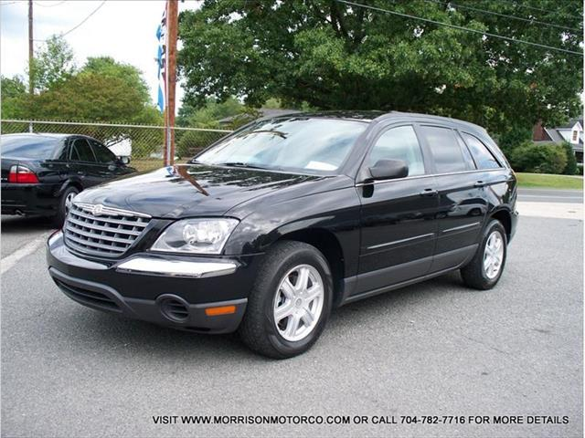 2005 Chrysler Pacifica for sale in Concord NC