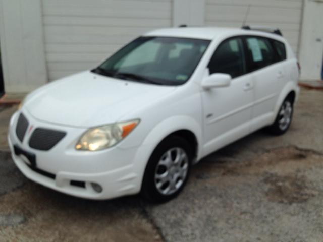 2005 Pontiac Vibe for sale in Beaumont TX