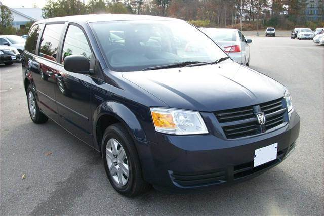 2008 Dodge Grand Caravan SE - Milan IL