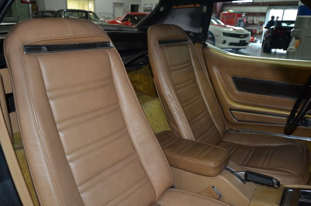 1975 Chevrolet Corvette Stingray - Oneonta NY
