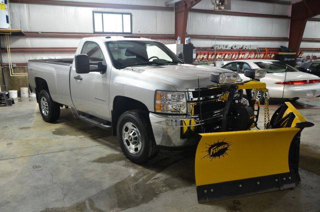 2011 Chevrolet Silverado 2500 Work Truck Long Box 4WD - Oneonta NY