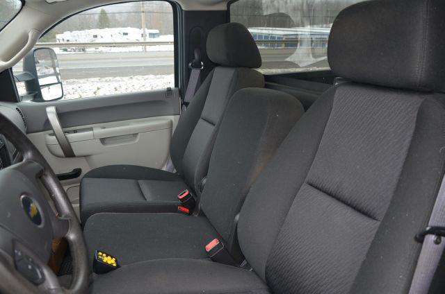 2011 Chevrolet Silverado 2500 Work Truck Long Box 4WD - Oneonta NY