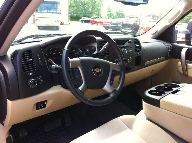 2011 Chevrolet Silverado 1500 LT Crew Cab 4WD - Oneonta NY