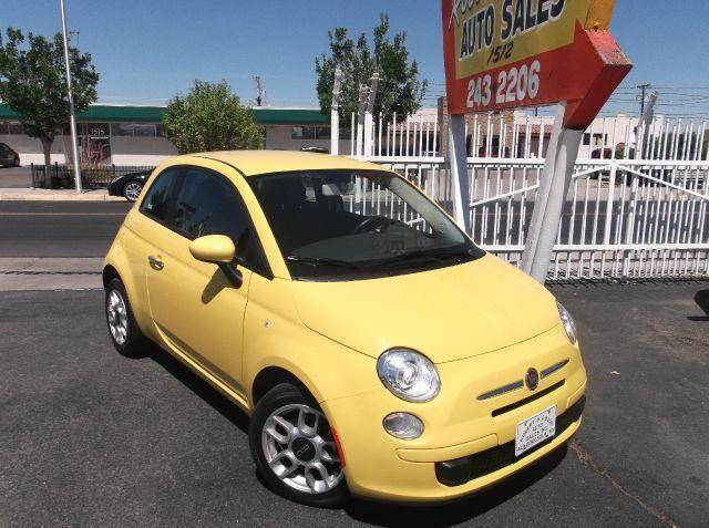 Albuquerque Used Car Dealership | Robert B. Gibson Auto ...